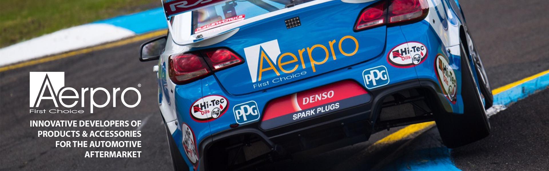 Aerpro V8