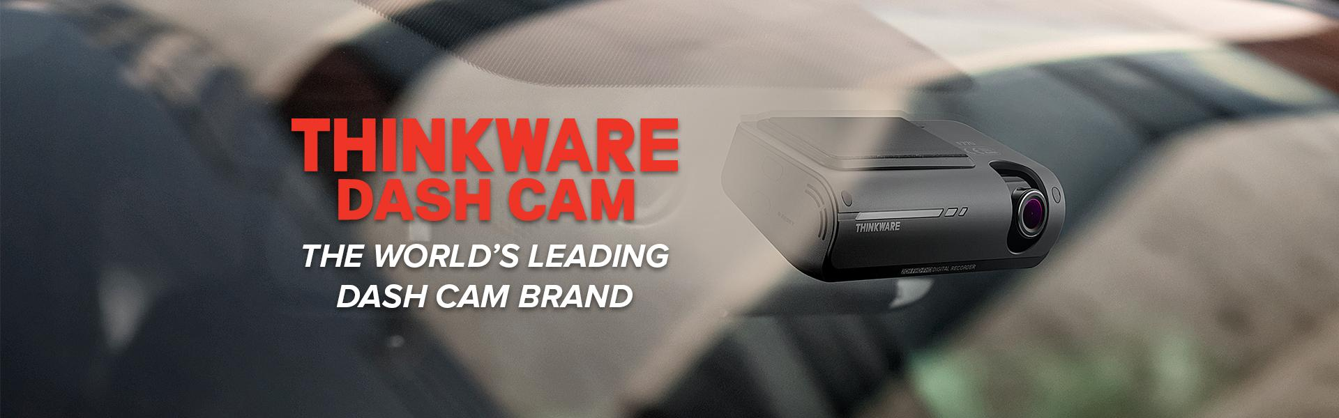 Thinkware Dashcams